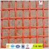 Rete metallica unita ricoperta PVC rapida della spedizione