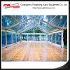 Tienda transparente de la ventana del PVC del buen diseño para la venta
