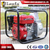 Lonfa Son Approuvé Honda Gasoline Water Pumping Machine Wp30