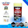 Revêtement anti UV Cristal polonais de la cire d'acier