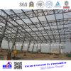 Estructura de acero de la luz de almacén con una alta calidad