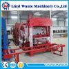 Machine de fabrication de brique complètement automatique de moteur/colle de machine de bloc concret