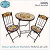 도매 금속 테이블 고정되는 옥외 안뜰 정원 고정되는 접히는 가구 (65935 46170)