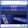 Kundenspezifische Plastikprodukt-beweglicher Lautsprecher Bluetooth Lautsprecher