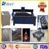 105A Hypertherm CNC-Plasma-Scherblöcke Stahl für Verkaufs-Tisch-Fackel