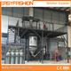 Gerät der Elektroden-Induktions-schmelzendes Gas-Atomisierungs-(EIGA)