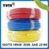 Yute SAE J639 boyau de remplissage des couleurs R410A de 3/16 pouce 3
