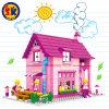 Märchenland-Hirtenhütte blockt Spielzeug für Grils