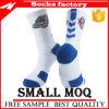 Толщиной спорт хлопка Socks носки людей полотенца хлопка Hight колена
