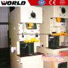 Fornitore della pressa meccanica della Cina per il mondo