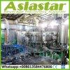 Boisson carbonatée rinçant le système recouvrant remplissant d'emballage de machine