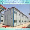 Camera prefabbricata di due piani poco costosa del materiale da costruzione per adattamento