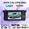 Spezieller Spieler des Auto-DVD GPS für BMW E46 (SD-6502)
