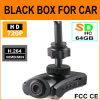 Видеозаписывающее устройство черного ящика автомобиля (русское имеющееся руководство) (SD200)