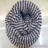 Новый шарф 100% зимы способа Arylic конструкции