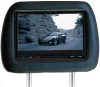 Заголовник автомобиля (H-868)