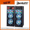 FM 2.0 Dual 6 Inch Speaker con la deviazione standard Remote CD Mic Function Xd66-5