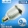 9 Вт Светодиодные лампы 092 990lm CE/RoHS