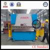 freio da imprensa 100t hidráulica, máquina de dobra do CNC (WC67Y-100X2500)