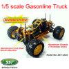 RC de Vrachtwagen van het Gas van de auto RC