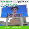 Placa do diodo emissor de luz do anúncio ao ar livre de brilho elevado P10 de Chipshow