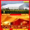 يجعل في الصين [ودّينغ برتي] حادث خيمة لأنّ 1500 الناس [ستر] ضيق