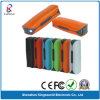 Promotion를 위한 선물 3600mAh USB Power 은행