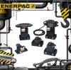 元のEnerpacのポンプによって取付けられる方向制御弁