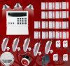Система безопасности новой кнопочной панели GSM беспроволочная домашняя с Auto-Dialer (TY1109-G6D)