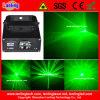 Het enige Groene Licht van de Laser van het Huis van de Partij van de Disco