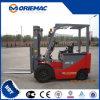 中国Yto 2トンの倉庫の電気フォークリフトCpd20