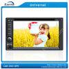 De Dubbele DIN Auto DVD van 6.2 Duim HD met GPS (z-2865)