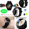 reloj elegante del deporte multilingue 3G con la supervisión K98h del sueño