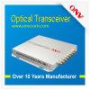 fibra óptica Transceiver Optical Transmitter e Receiver de 8CH Video
