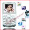 Dual SIM WiFi TV Teléfono móvil Q10