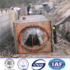 Ter Safety e Reliability Performance de Rubber Inflatable Formwork