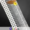 шнурок хлопка сети конструкции шнурка 15cm CRT0204 Африка новый для вспомогательного оборудования одежды