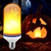 E27 LED flackernde Flamme-Birne der Heizfaden-Kerze-LED