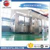Muelle de minerales de la máquina de embotellamiento de agua con sus materiales304