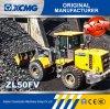 XCMG 4.5ton Rad-Ladevorrichtung, Miniladevorrichtung, vordere Ladevorrichtung