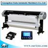 직물 HP45 잉크 제트 도형기 용해력이 있는 도형기 파도 CNC 의복 기계