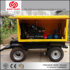 bomba de agua agrícola de irrigación del motor diesel 20kw