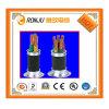 PVC сердечников медного проводника Multi изолировал обшитые гибкие кабели системы управления