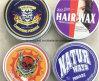 Salon-Haar-Farben-Sahne-kühlen wasserbasiertes Haar-Wachs das 8 Farben-Haar-Farben-Sahne 150g ab