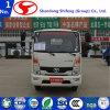 Flatbed Lichte Vrachtwagen de Dekking van Delen van 4 Ton/Vrachtwagen/Vrachtwagen/de Chassis van de Vrachtwagen/de Vrachtwagen van de Lading van de Vrachtwagen/Vrachtwagen 40FT/Lorries en Camion van paragraaf Vrachtwagens/Lantas/Lichte Truckstruck