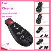 Interpréteur de commandes interactif principal éloigné pour Chrysler avec (5+1) boutons cherokee