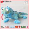 Gift van de bevordering vulde het Dierlijke Zachte Stuk speelgoed van de Hagedis van de Pluche voor Jonge geitjes/Kinderen
