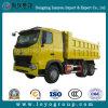 Autocarro con cassone ribaltabile di Sinotruk HOWO-A7 10-Wheeler 20m3
