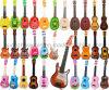 Plástico Mini OEM filhos crianças brinquedo Guitarra Instrumentos musicais