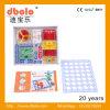 대중적인 장난감 전자 빌딩 블록 교육 장난감
